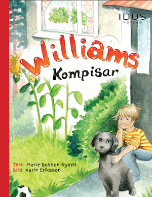 Williams kompisar
