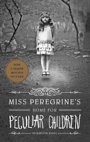 Miss Peregrine's home for peculiar children / by Ransom Riggs.