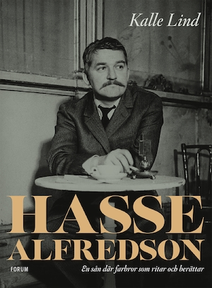 Hasse Alfredson